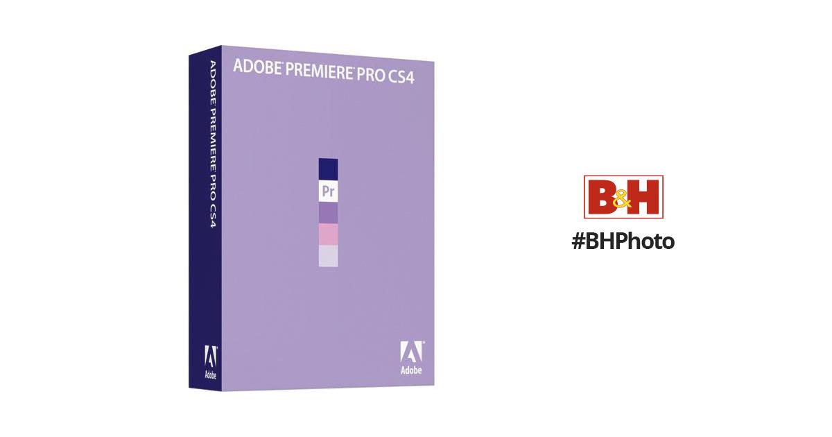 download adobe premiere pro cs4 free