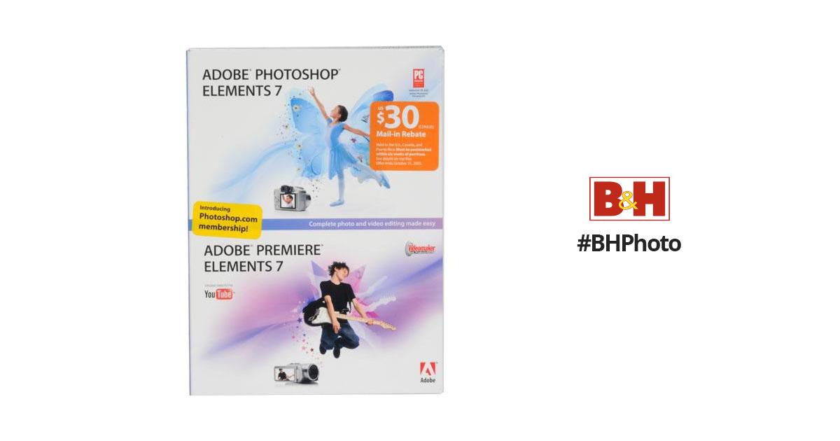 adobe premiere elements 7 download