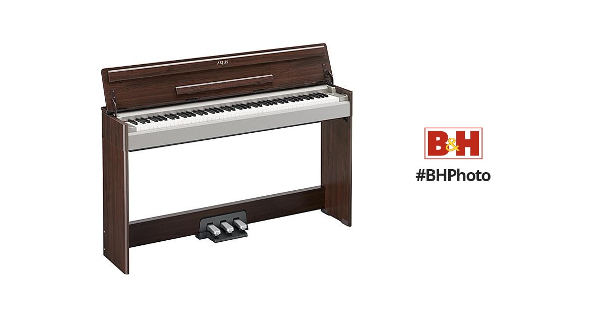 yamaha ydp s31 arius 88 key digital piano ydps31 b h photo video. Black Bedroom Furniture Sets. Home Design Ideas