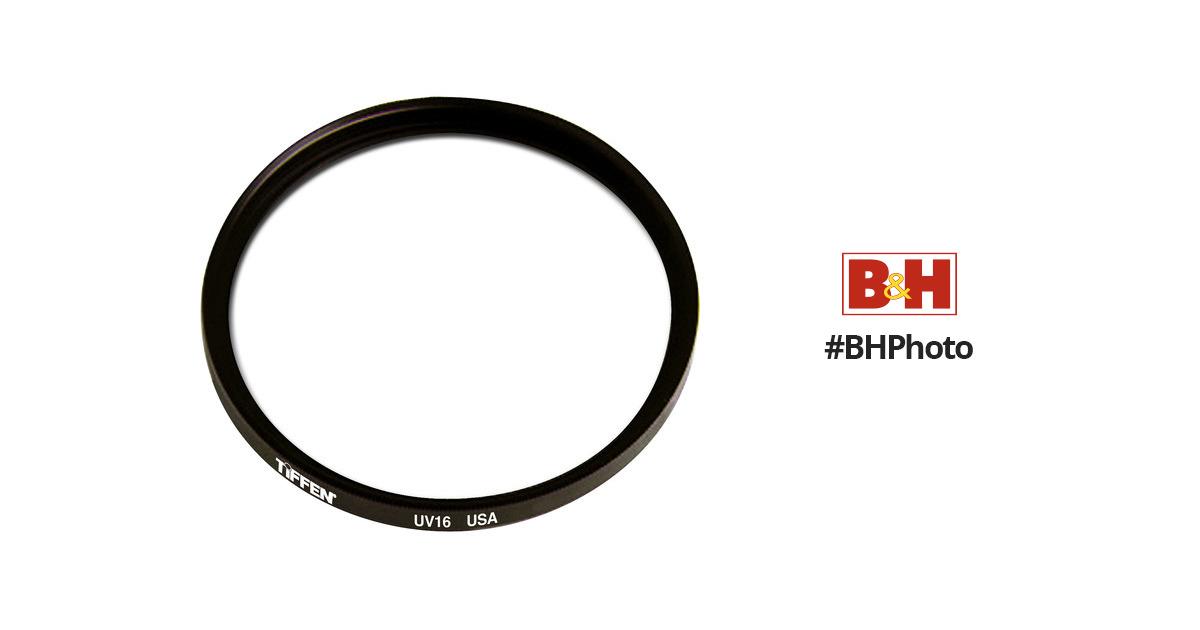 Tiffen 405UV16 40.5mm UV16 Filter