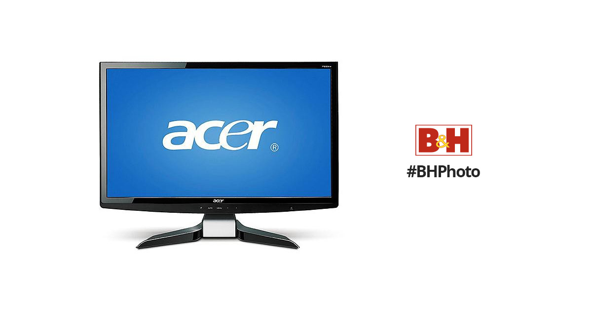 ACER P224W TREIBER WINDOWS 7