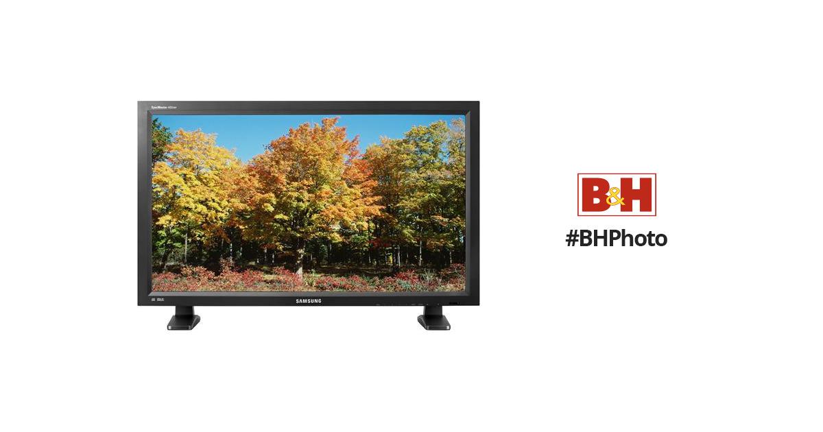 Samsung 400FPN-2 LCD Monitor Windows 8 Driver Download