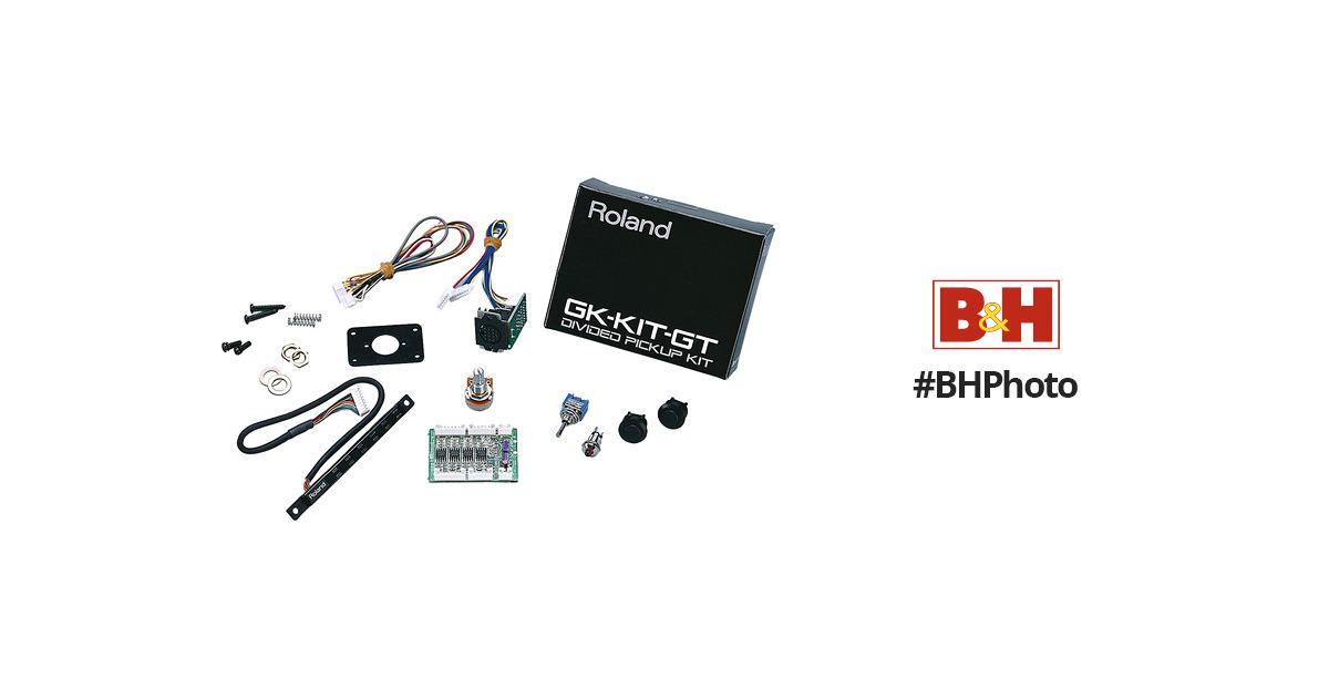 Roland GK-Kit GT3