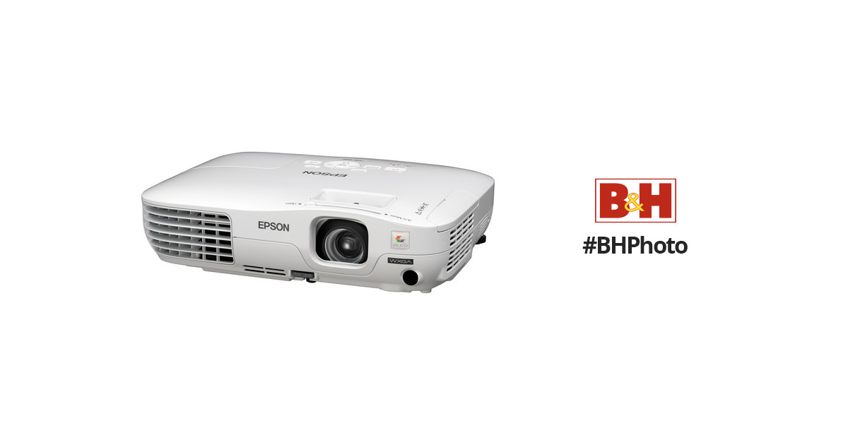 epson ex31 multimedia projector v11h309020 b b h photo video rh bhphotovideo com Epson EX51 Projector Bulb Epson EX31 Projector Using HDMI to VGA Adpater