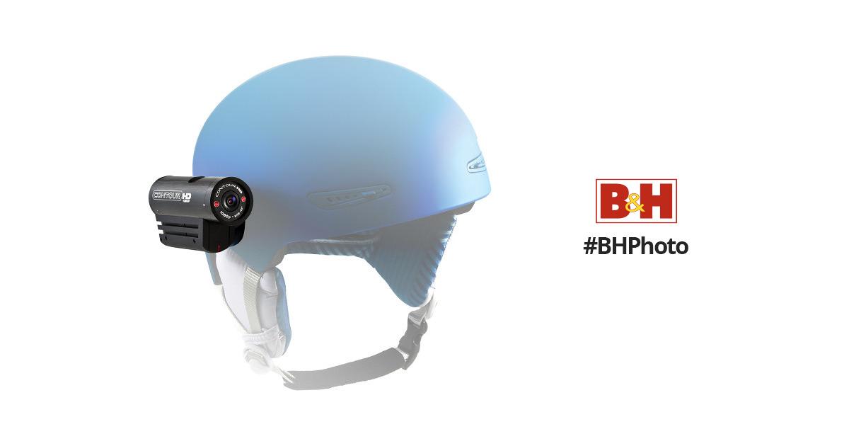 contour contourhd 1080p full hd helmet camera 1300 b h photo rh bhphotovideo com