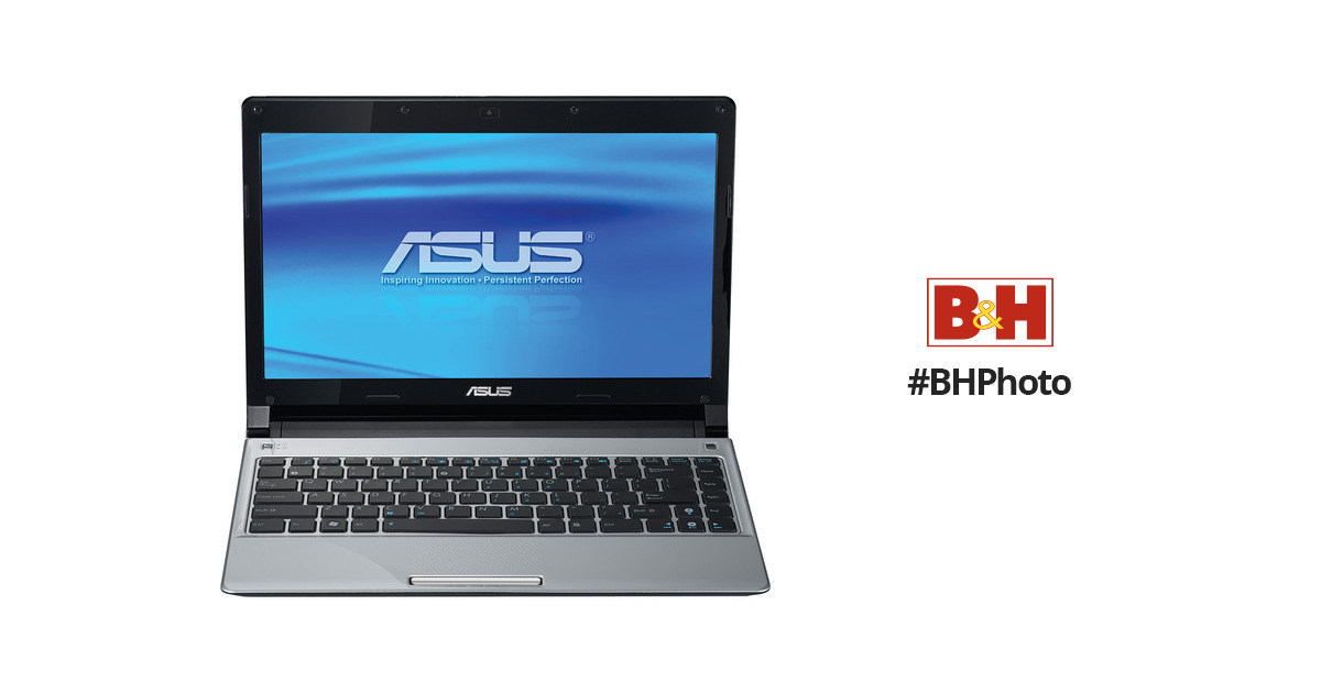 DRIVERS ASUS UL30A-A2