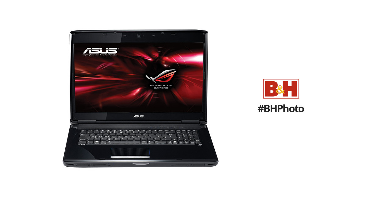 Asus G72Gx Notebook Audio Driver for Windows Mac