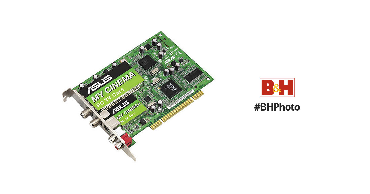 DRIVER FOR ASUS MY CINEMA-PHC3-150