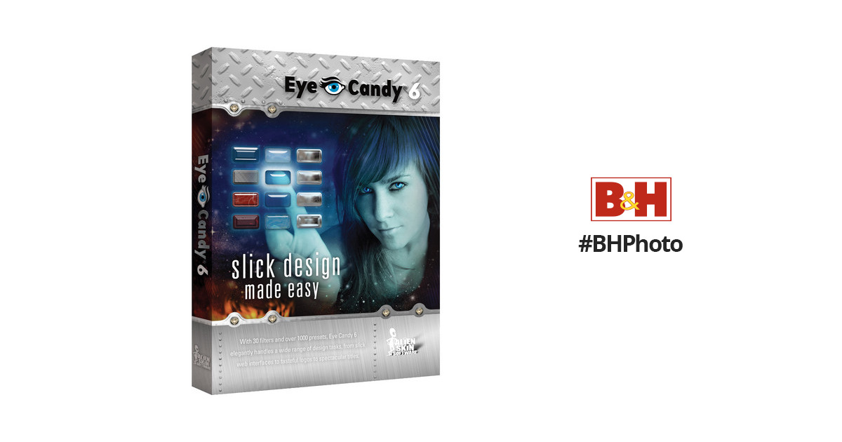 eye candy photoshop plugin free download for mac