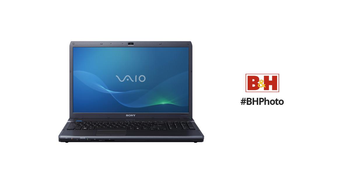 Sony Vaio VPCF11KFX/B Notebook Windows 8 X64 Treiber