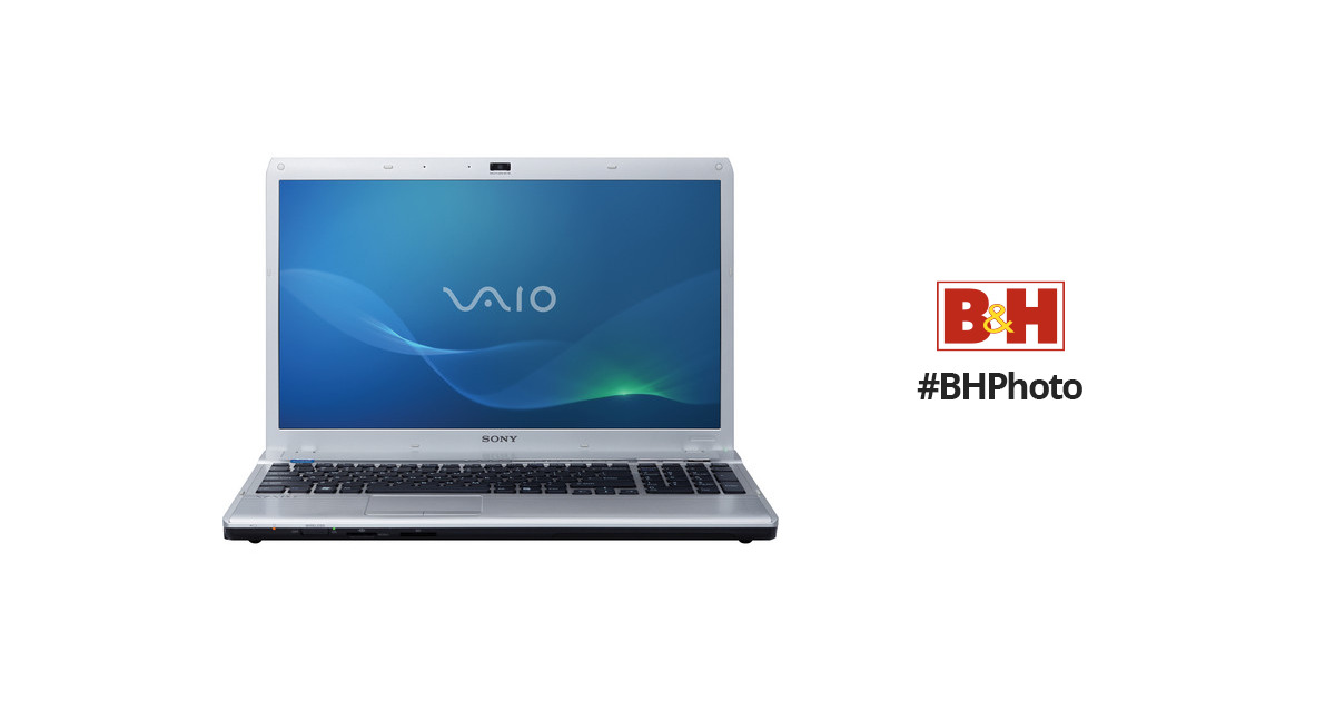 Drivers Sony Vaio VPCF113FX/H Notebook