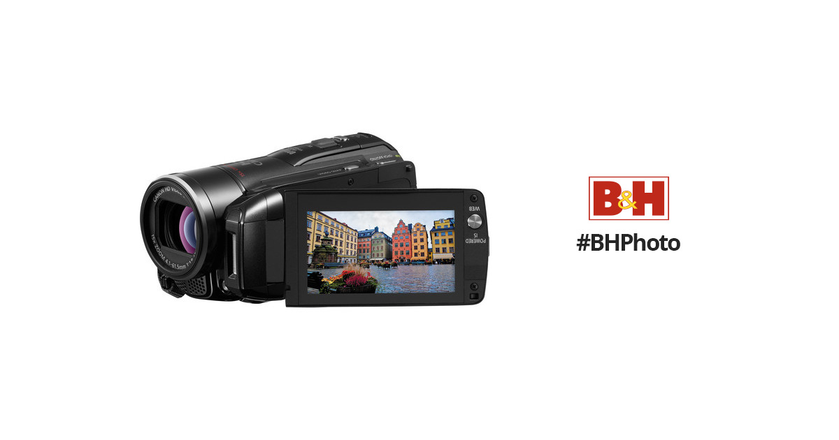 canon vixia hf m30 dual flash memory camcorder 4355b001 b h rh bhphotovideo com canon vixia hf m30 user manual canon vixia hf m30 manual pdf