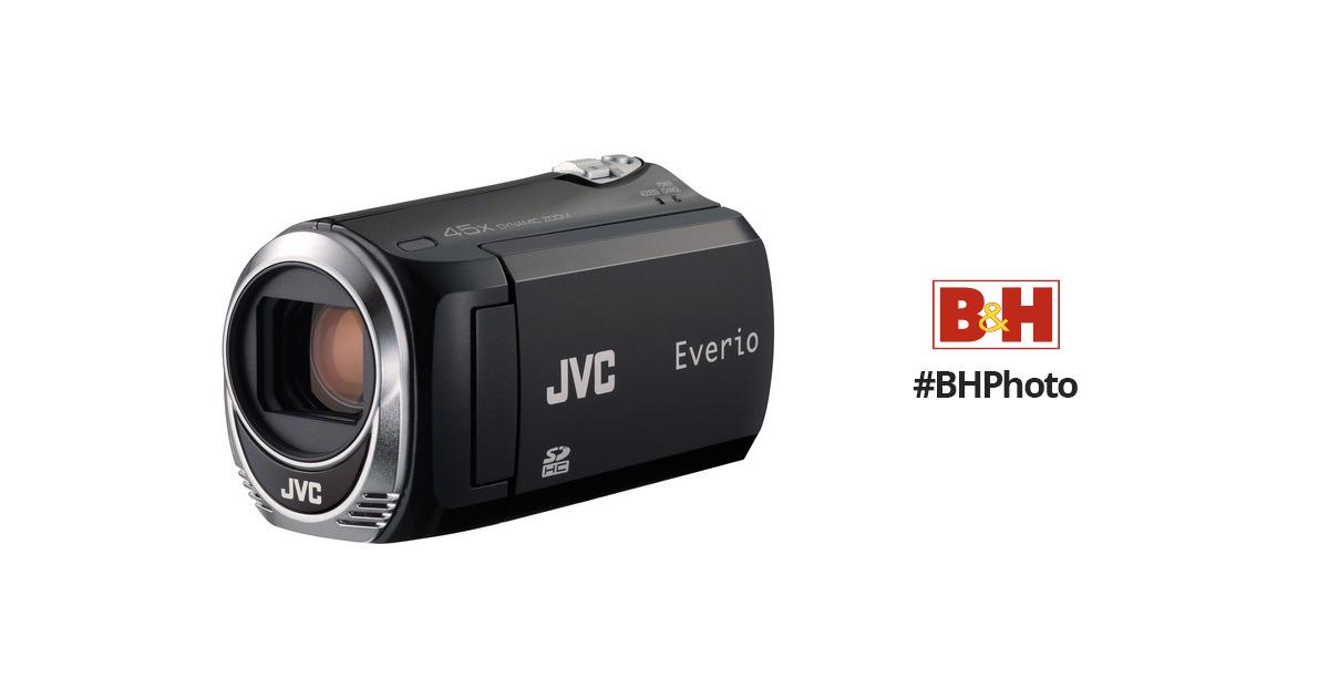 jvc gz ms110 everio s flash memory camera gzms110bus b h photo rh bhphotovideo com jvc everio gz-ms110be software jvc everio gz-ms110be software