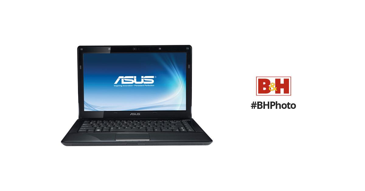 Asus K42Jr Notebook USB2.0 WebCam 64 Bit