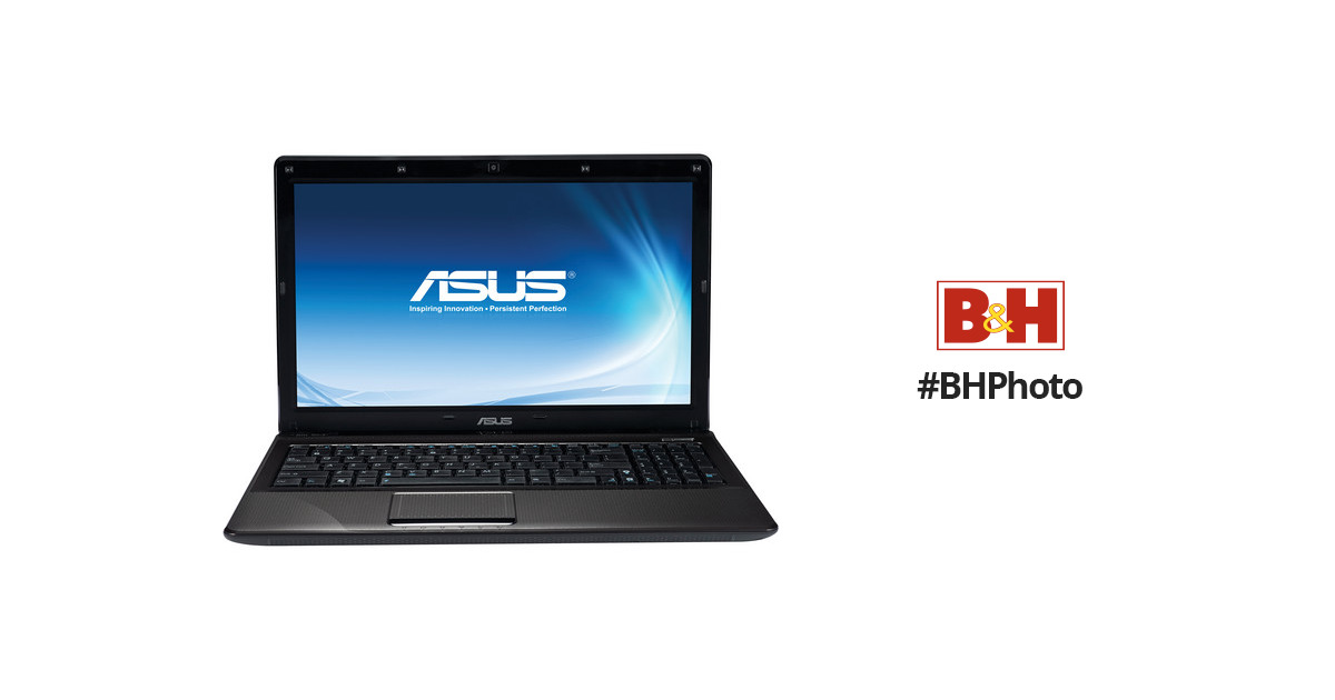 ASUS K52F NOTEBOOK INF DRIVERS WINDOWS 7 (2019)