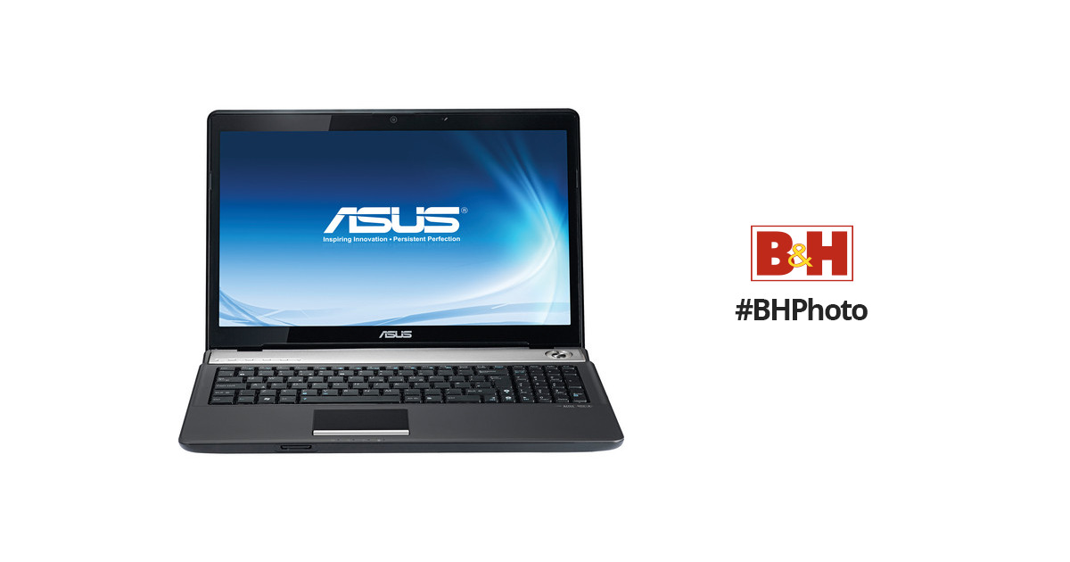ASUS N61JQ NOTEBOOK TURBO BOOST MONITOR DRIVER DOWNLOAD (2019)