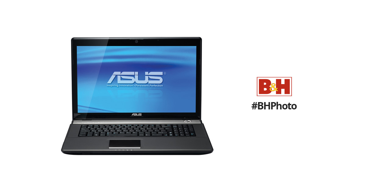 Asus N71Jq Notebook Intel Turbo Boost Windows 8