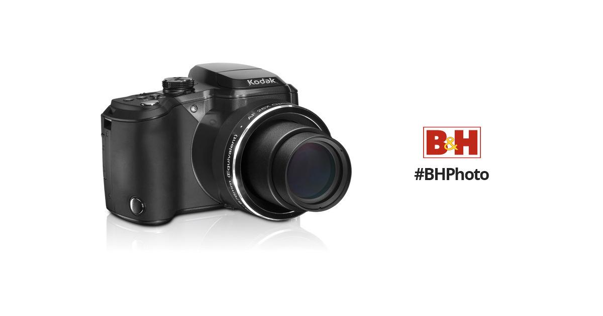 kodak easyshare z981 is digital camera black 1020304 b h photo rh bhphotovideo com Digital Camera Information Guide Samsung HDTV User Guide