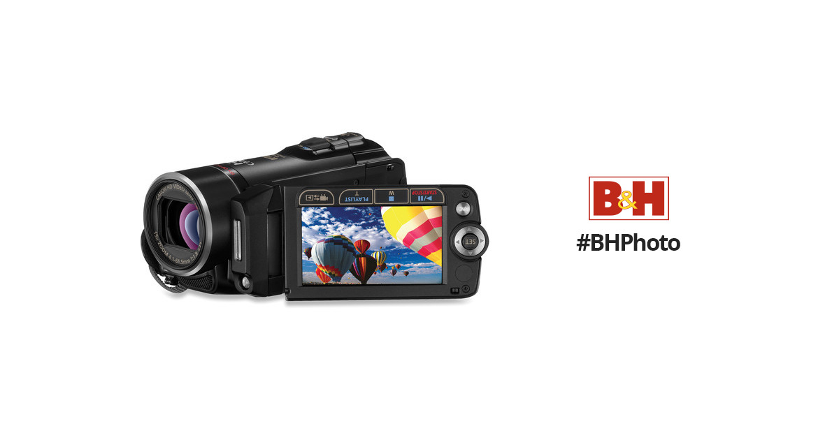 canon vixia hf21 dual flash memory camcorder 4060b001 b h photo rh bhphotovideo com canon vixia hf21 software download canon legria hf21 manual download