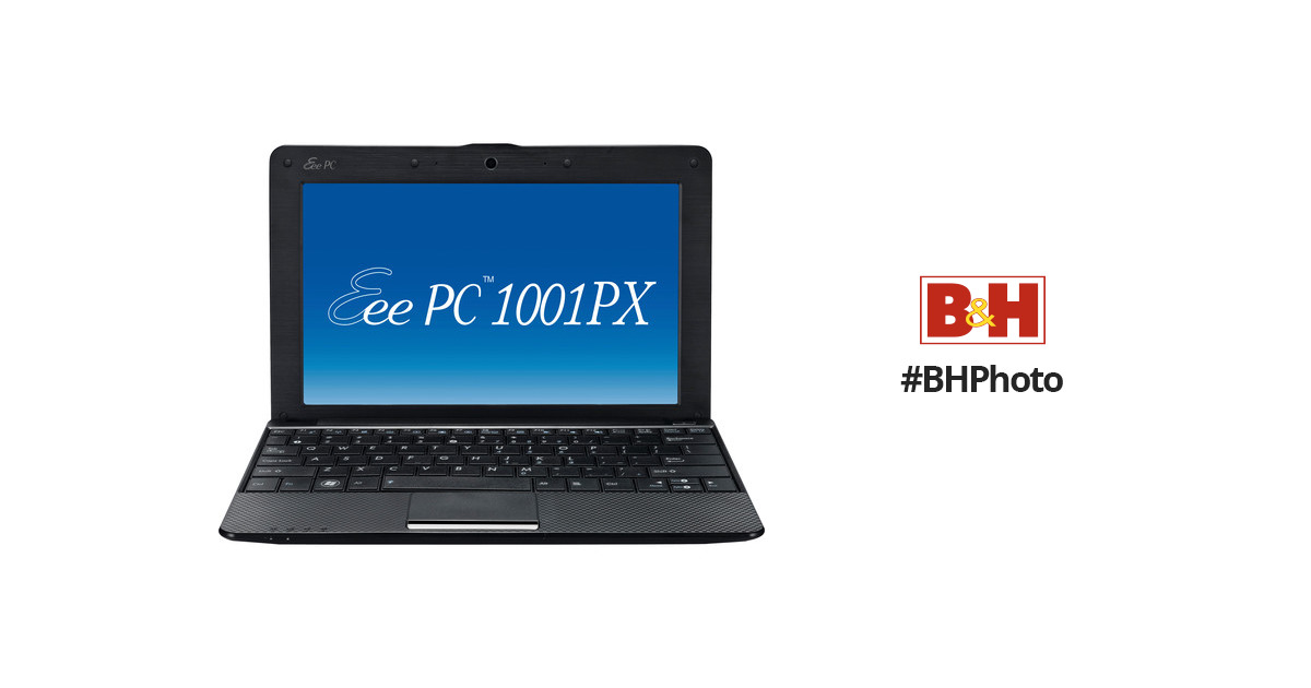 Driver for Asus Eee PC 1001PX Netbook Super Hybrid Engine