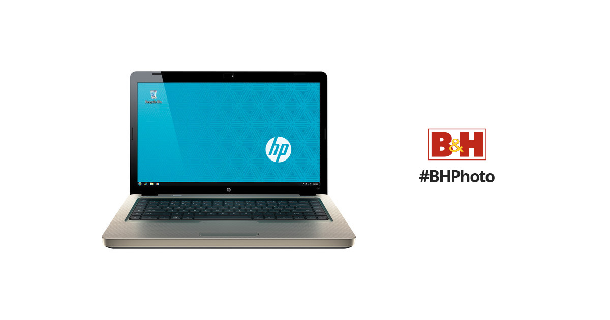 HP G62-140US Notebook Intel PRO/WLAN Driver for Windows Mac