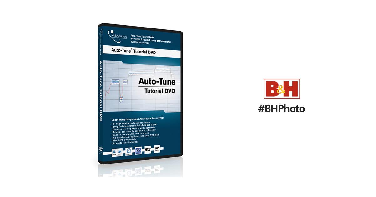Antares autotune pro tutorial | NAMM 2018: Antares Auto