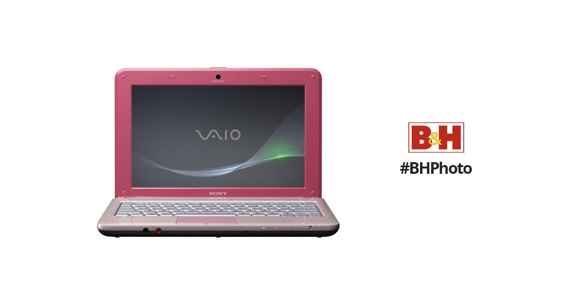 Sony Vaio VPCM121AX/P Notebook Drivers Windows