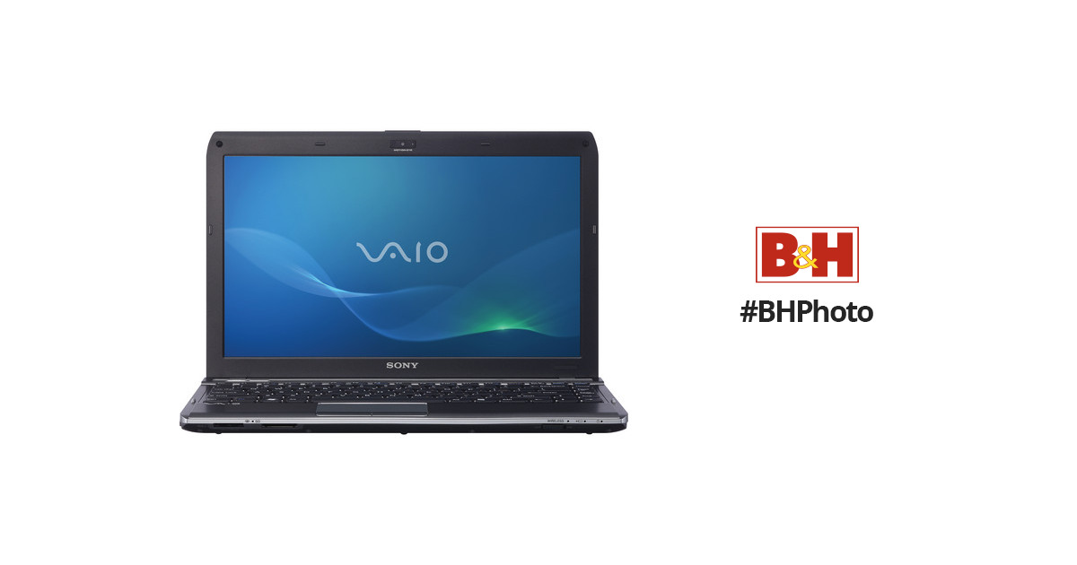 Sony Vaio VPCY216GX/B Driver for Windows Download