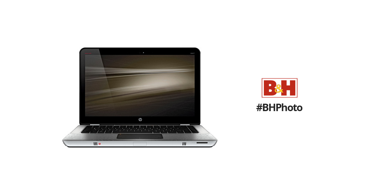 HP Envy 14-1010nr Notebook Drivers for PC