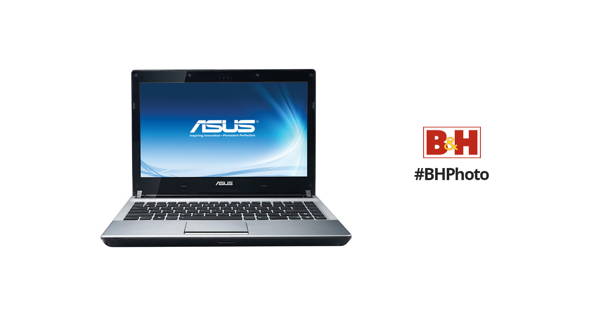 Asus U30JC Nvidia VGA Drivers for Windows XP
