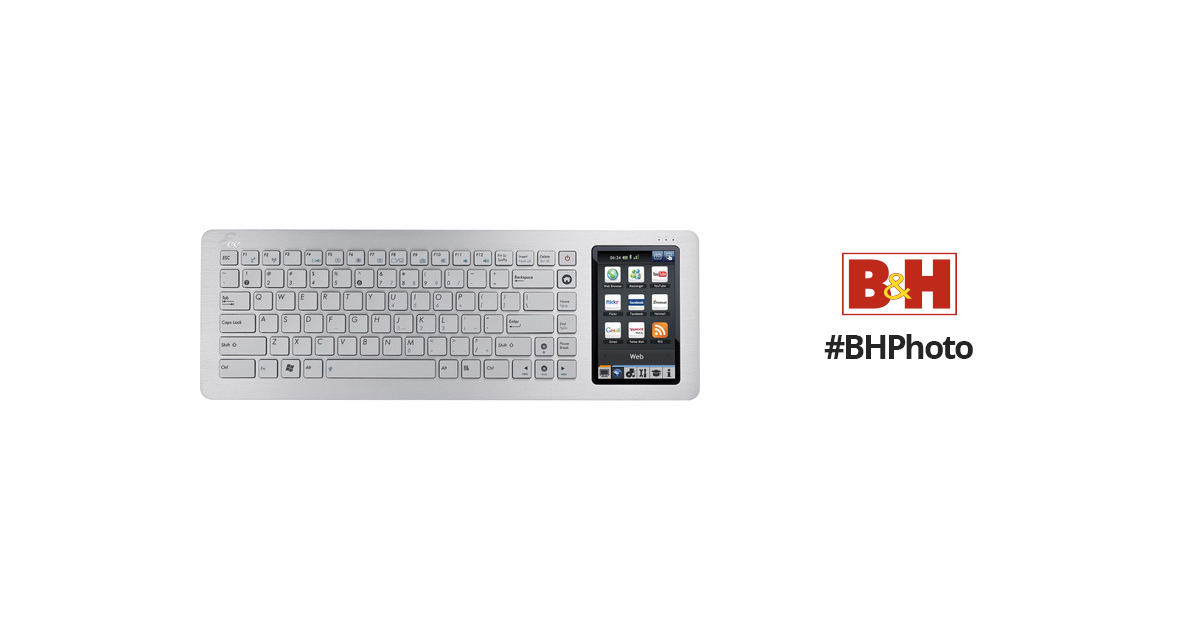 ASUS EK1542 EEEKEYBOARD BROADCOM DRIVER WINDOWS 7