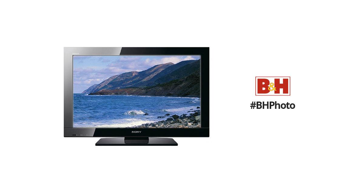Sony KLV-40BX400 BRAVIA HDTV Drivers Mac