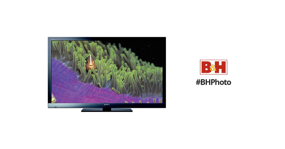 Sony KDL-55EX710 BRAVIA HDTV Driver Windows XP