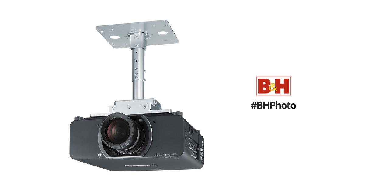 Panasonic Ceiling Mount Bracket For Pt Dz8700 Amp Et Pkd310h