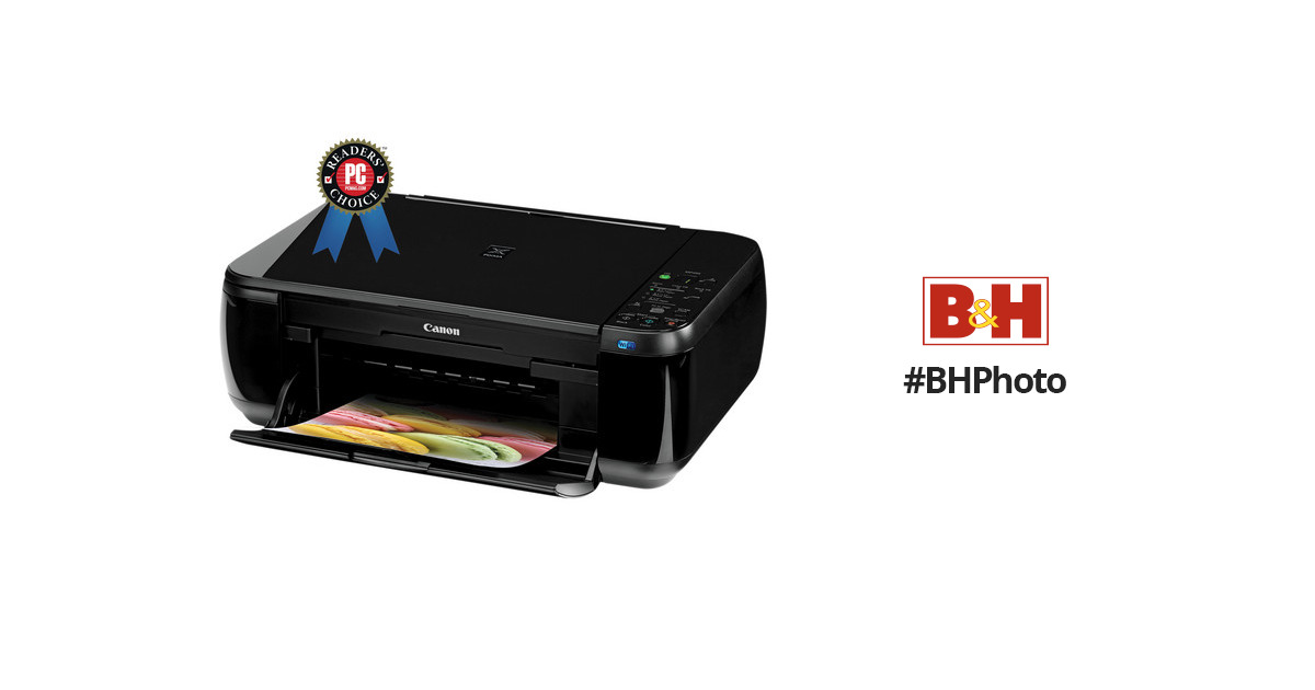 CANON MP495 WIRELESS SCANNER DRIVER FOR WINDOWS 10