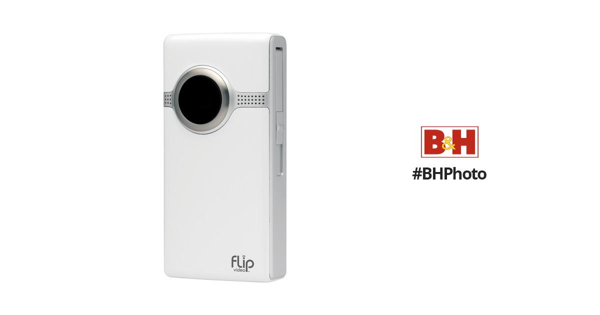 flip ultrahd video camera manual