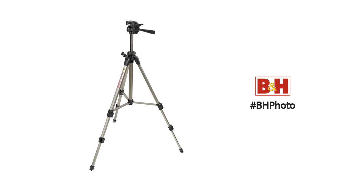 75 Most Popular Slik U8000 Videophoto Tripod