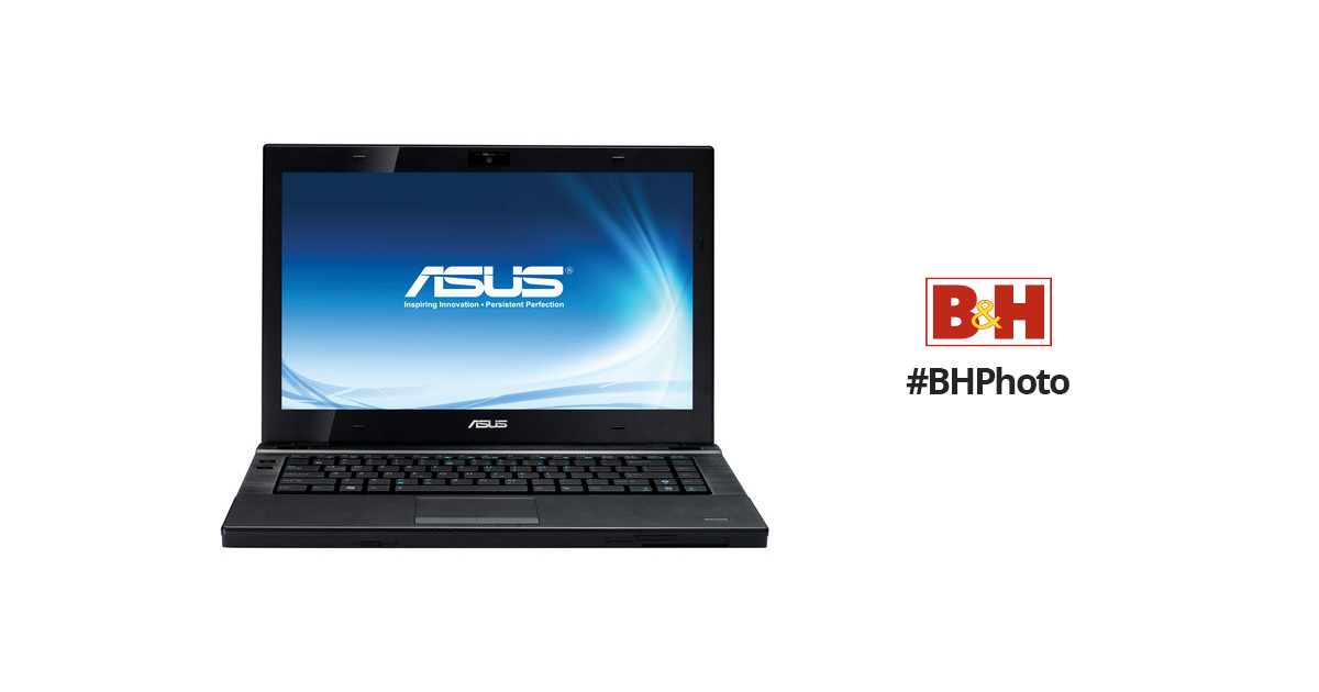 DRIVER: ASUS B43J NOTEBOOK SECURE