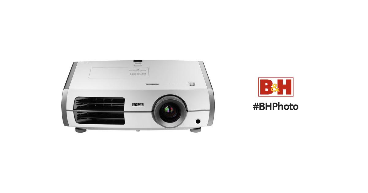 epson powerlite 8350 home cinema projector v11h373120 b h photo rh bhphotovideo com Epson PowerLite Projector with DVD epson home cinema 8350 projector manual