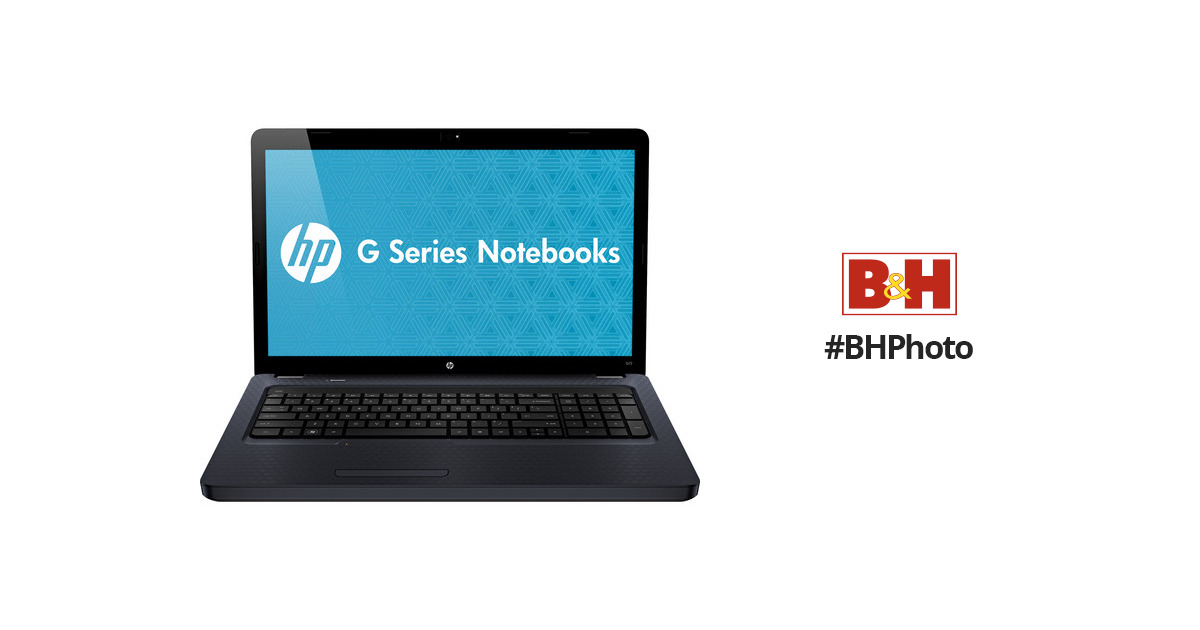 New Drivers: HP G72-b50US Notebook