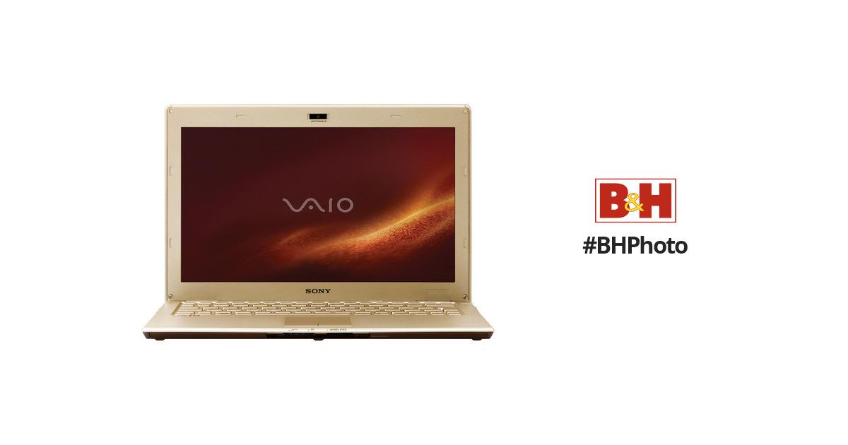 Sony Vaio VPCX135KX/X Treiber Windows XP
