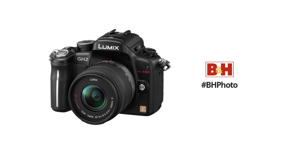 panasonic lumix dmc gh2 digital camera w 14 42mm lens dmc gh2kk rh bhphotovideo com Manual Mode Cheat Sheet Vehicle Manual Mode