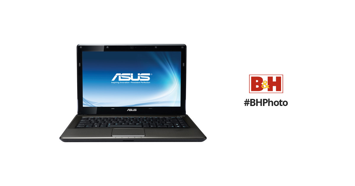 Asus K42F Notebook Power4Gear Hybrid Driver Windows
