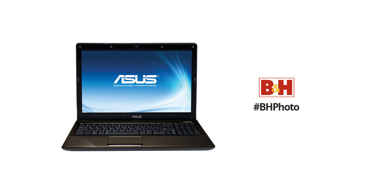 Asus K52JV Notebook AI Recovery Driver