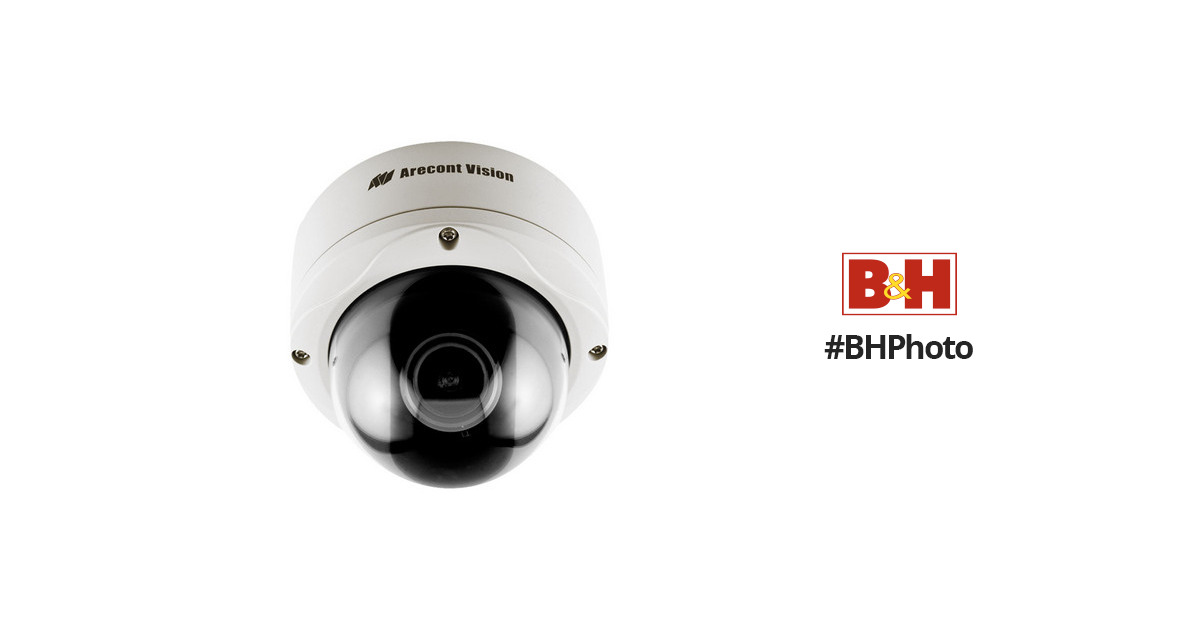Arecont Vision AV2155-16 IP Camera Driver for PC