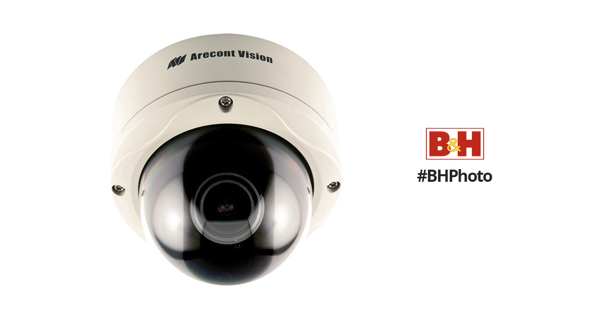 DOWNLOAD DRIVERS: ARECONT VISION AV5155 IP CAMERA