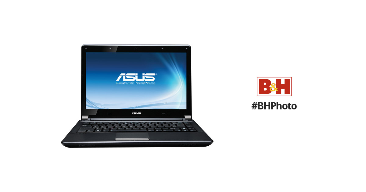 DRIVERS: ASUS U45JC NOTEBOOK MANAGEMENT