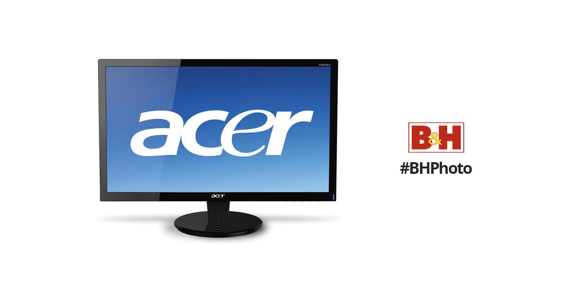 ACER P216H (HDMI) WINDOWS 8.1 DRIVER