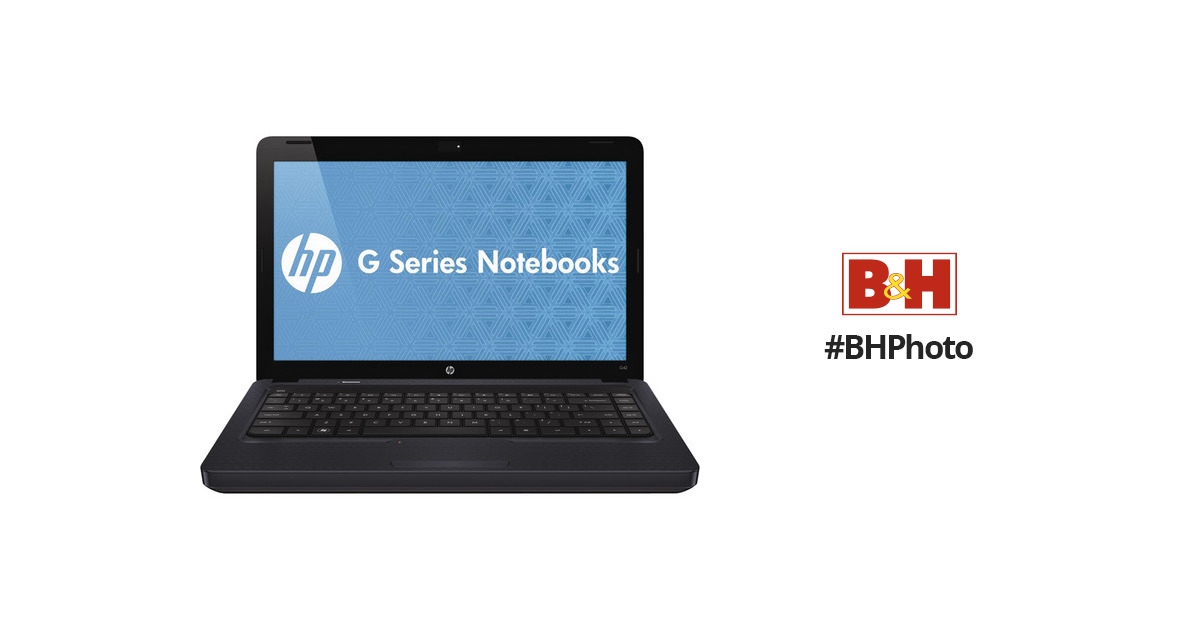 Download Drivers: HP G42-410US Notebook Intel WLAN