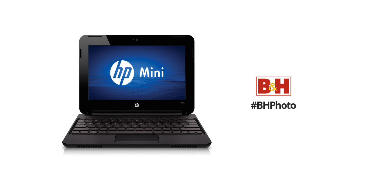 HP Mini 110-3510nr Notebook Connection Manager Driver for Mac Download